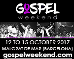 Gospel Weekend - SingAndTravel.net