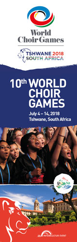 World Choir Games 2018