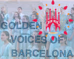Fiestalonia - Golden Voices of Barcelona