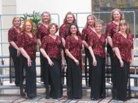 Heart of Dallas Chorus