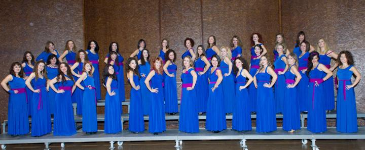 InDONNAtion Female Choir