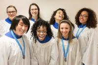 St. Cecilia Girl's Choir