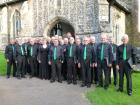 Phoenix Male Voice Choir
