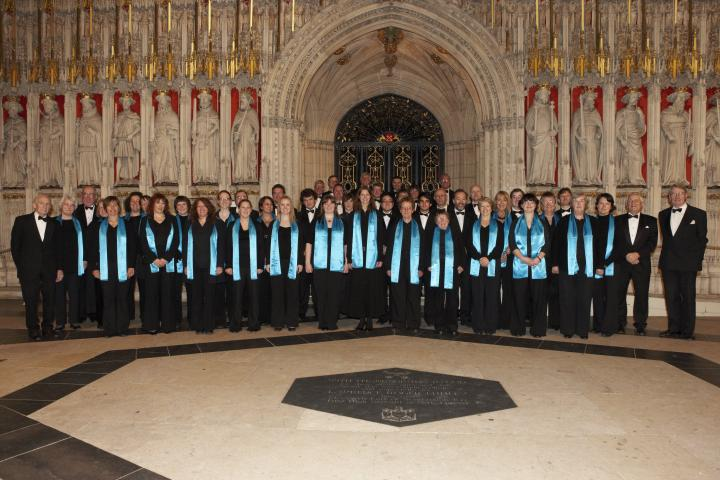 St Peter's Singers of Leeds