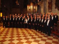 Risca Male Choir