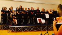North Prospect Community Choir