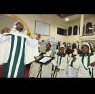 Methodist Cathedral Of Unity Choir