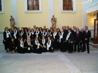Mixed Choir of Pyrgos