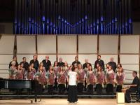 Amazonia Vocal Ensemble