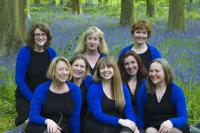 The BlueBelles