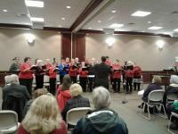 Tri-Cees Community Chorale of the Lehigh Valley