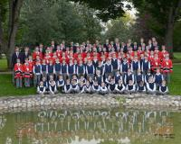 Grande Prairie Boys' Choir