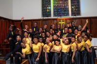Jamaica Youth Chorale