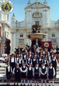 Aghias Triados Children's Choir