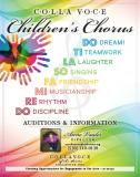 Colla Voce Children's Chorus