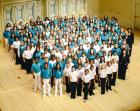 Spivey Hall Childrens Choir