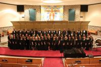 East Central University Singers (Oklahoma)