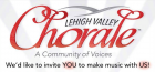 Lehigh Valley Chorale