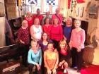 Sing Your Cares Away Carers Choir