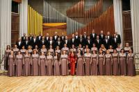 State Academic Choir of Belarus n.a. R. Shirma